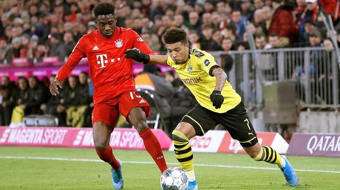 德国病毒学专家:也许足球比赛明年才能重新正常进行