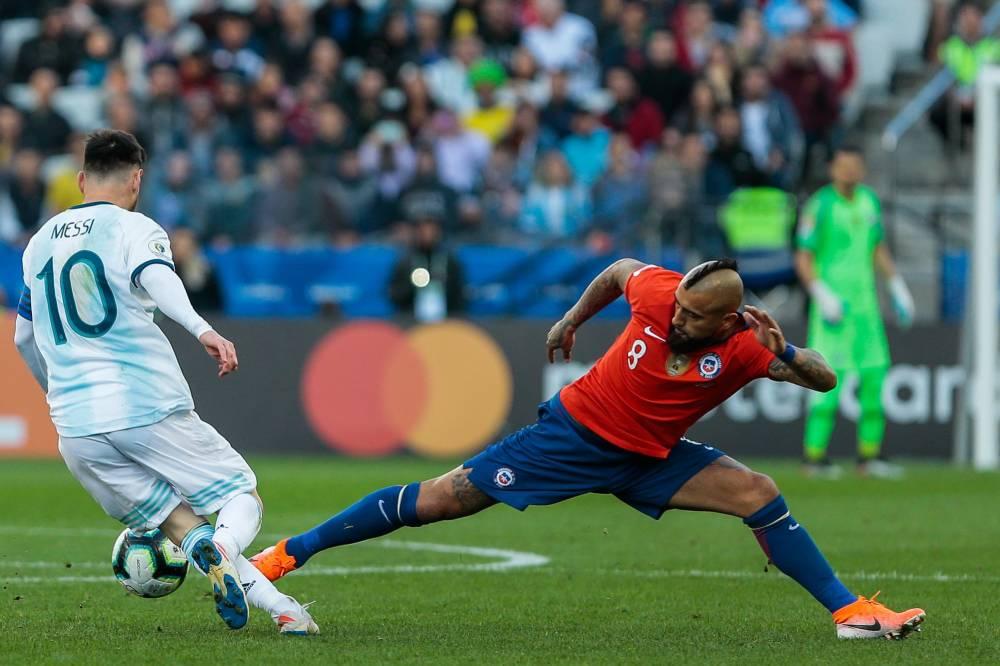 南美足联官方:请求FIFA将南美区世初赛延期至9月开打