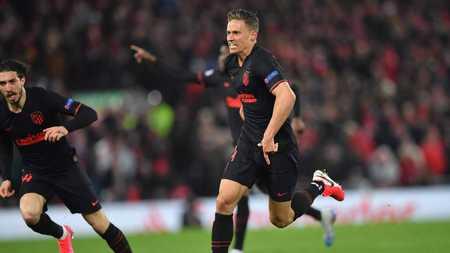 略伦特评价面临利物浦的第二粒进球:那时我也没得选啊
