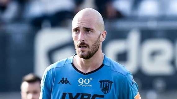 卡尔迪罗拉:而是我是米兰球迷,现在蓝黑色已在我心中