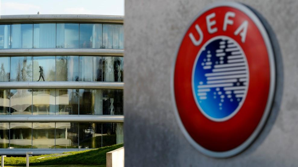 为应对疫情,欧足联可能暂时取消财政公平政策