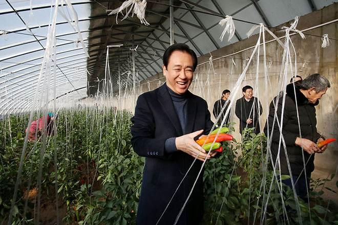 中国恒大发布盈利预警:预计净利润335亿