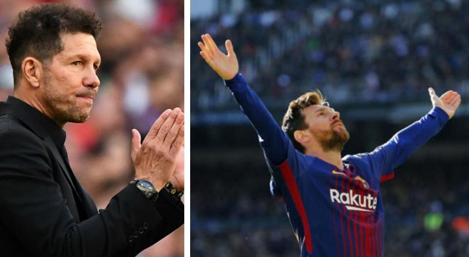 法国足球统计球员和教练收入:梅西、西蒙尼分别领跑