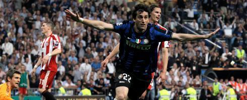 米利托:2010年欧冠决赛更衣室气氛紧张,穆帅让我们冷静