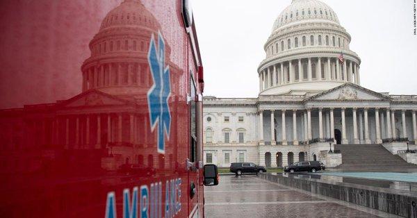 美国通过2万亿美元经济刺激计划用于企业
