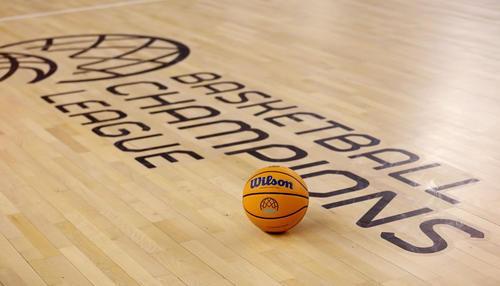 欧洲篮联股东今日表示,一旦情况允许比赛将重新开始