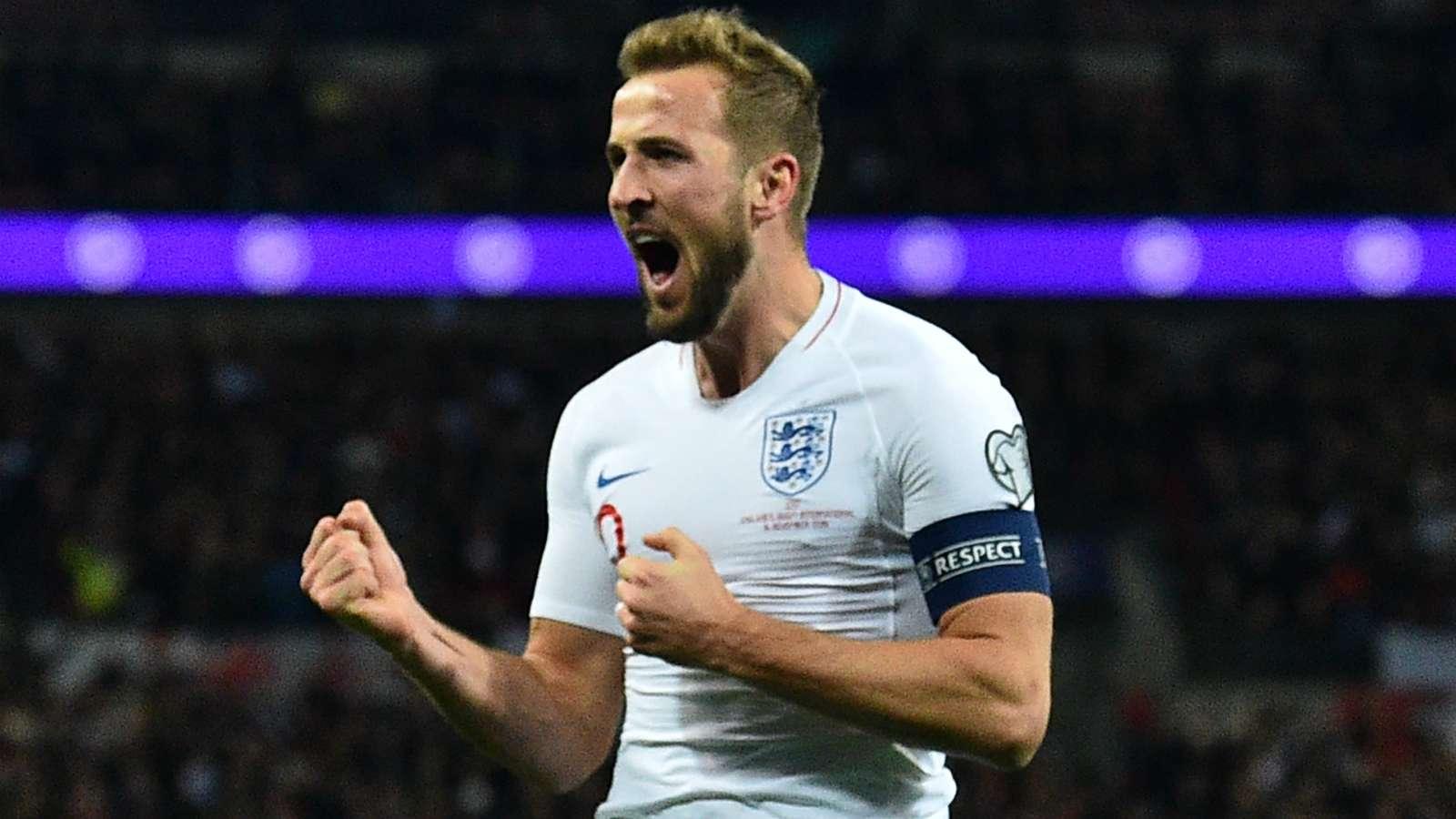 小雷:欧洲杯延期对英格兰是功德,凯恩有更多的康复时刻