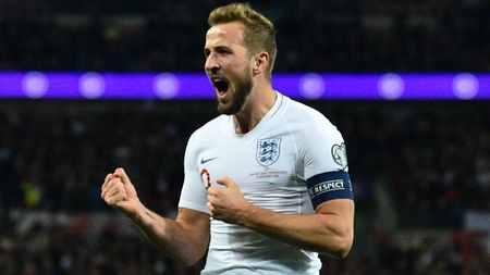 小雷:欧洲杯延期对英格兰是好事,凯恩有更多的恢复时间