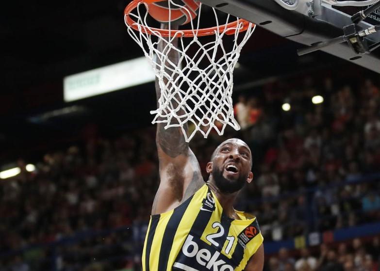 德里克-威廉姆斯:此前拒绝了NBA合同,想在欧洲证明自己