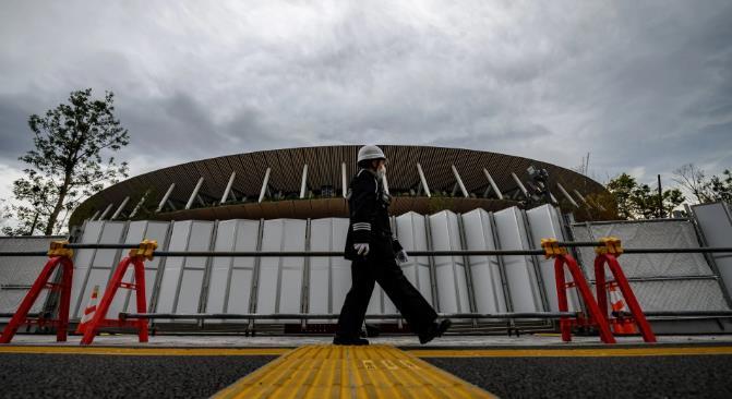东京奥运会很可能会在2021年7月23日开幕