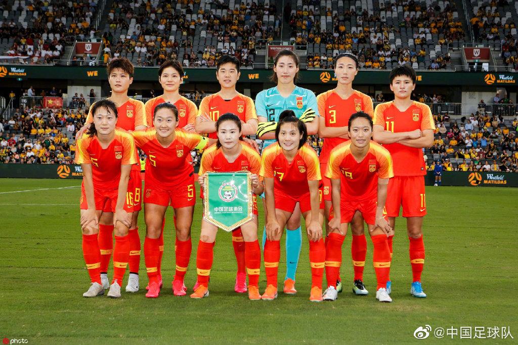 足球报:新冠疫情对国内女足联赛体系改革造成重创