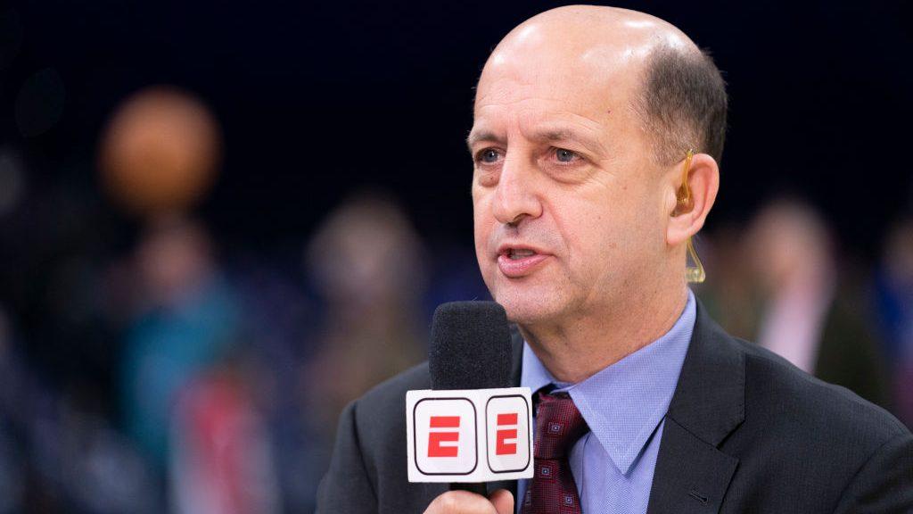 杰夫-范甘迪预测NBA将取消本赛季剩下的比赛