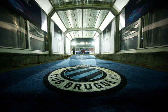 比甲联赛宣布提前结束,授予榜首布鲁日冠军,为欧洲首例