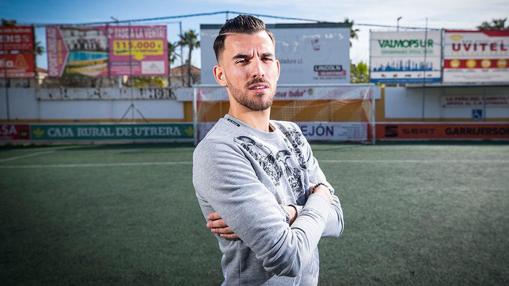 塞瓦略斯:我是贝蒂斯球迷,所以不会加盟塞维利亚