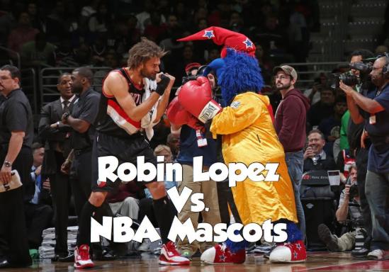 雄鹿吉祥物发布有趣视频:祝洛佩兹生日快乐,却弄错了对象