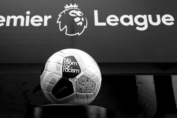 镜报:英超俱乐部本周六和各队队长谈判,最多降薪30%