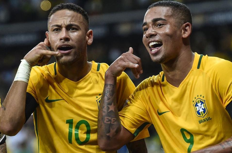 里瓦尔多:热苏斯需像苏亚雷斯一样率领巴西队争夺奥运冠军