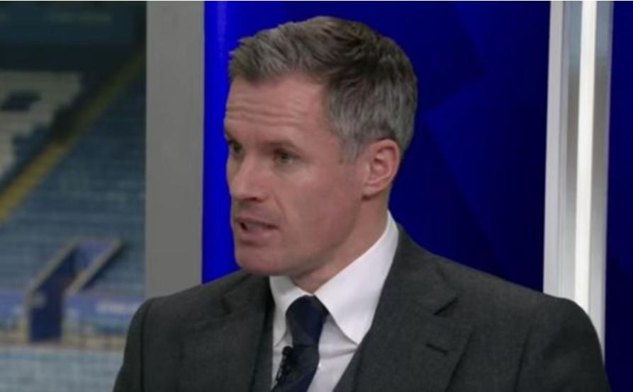 卡拉格:利物浦用政策补齐员工工资会让球队失去尊重