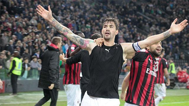 每体:巴萨承认考虑罗马尼奥利,但需米兰接受球员交换