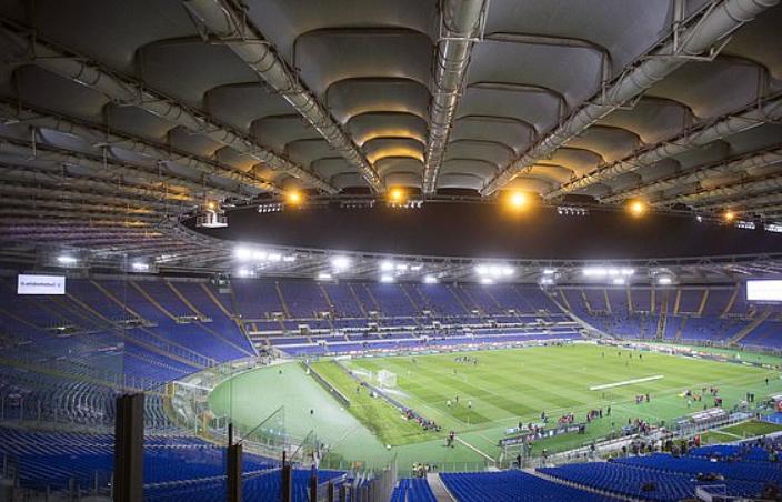 共和报:意足协考虑让意甲球队在罗马用45天踢完剩余联赛