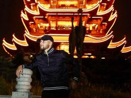 库里:今天对于武汉是有纪念意义的,希望我可以故地重游