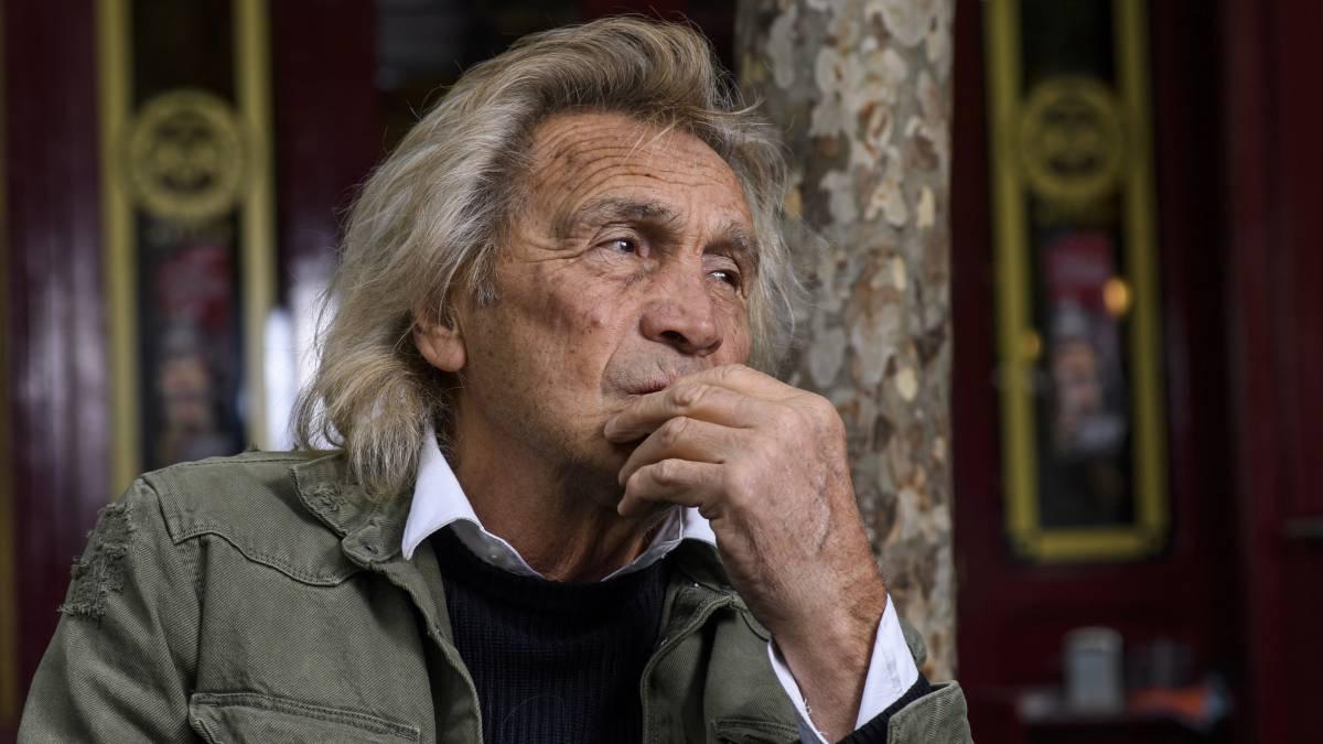 75岁阿根廷传奇出院:我还要看心爱的皇马取得很多胜利
