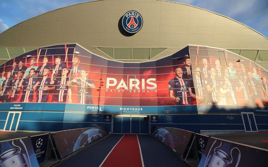 巴黎人报:巴黎全体员工减薪,部分球员收入或减半