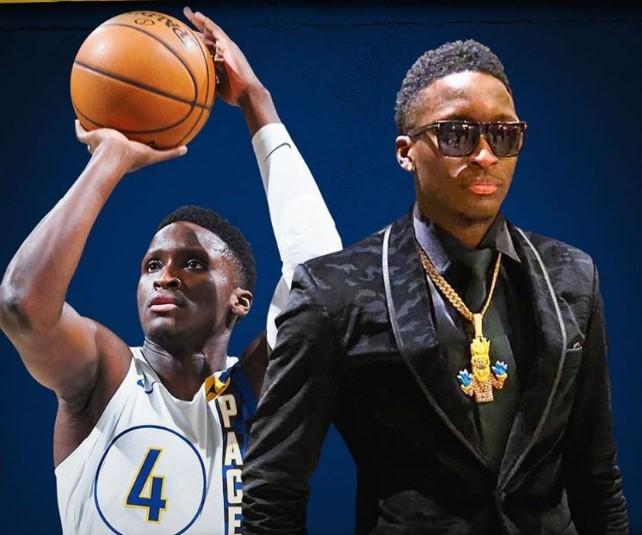 奥拉迪波谈线上音乐会:谁说篮球和音乐我无法兼得?