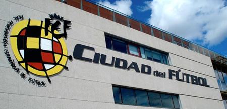 如果停赛凌驾6周,西班牙足协建议在复赛前举行30天备战