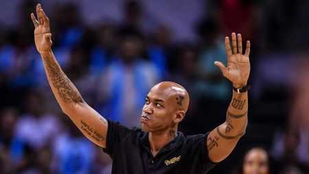 马布里:如果你不能得分,你就不能作为控卫进入NBA