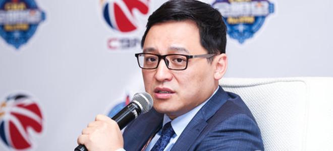 王大为:姚明请钟南山团队为复赛献策,球员降薪获篮协支持