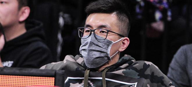nba马刺赛程 辽宁男篮宣布放假:老队员放4周,年轻队员放1周
