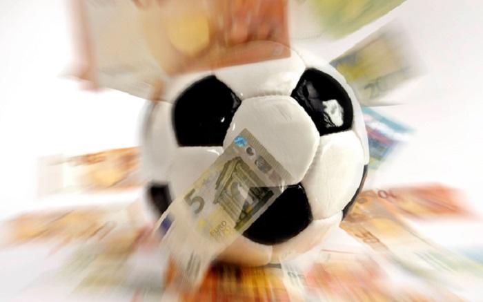 德媒调查:一半球迷认为足坛异日转会费将会消极