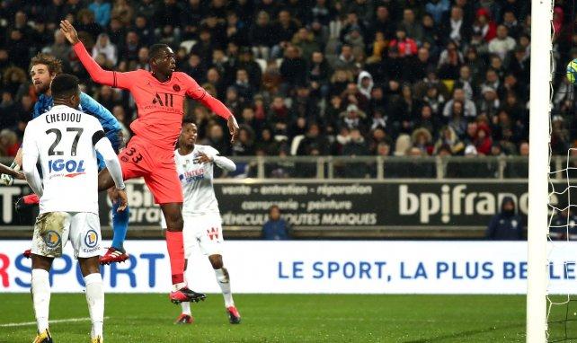 又挖一个?队报:莱比锡已经谈妥巴黎年轻后卫的转会