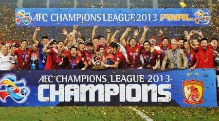 亚足联秘书长:今年亚冠不会取消,赛会制为最佳方案
