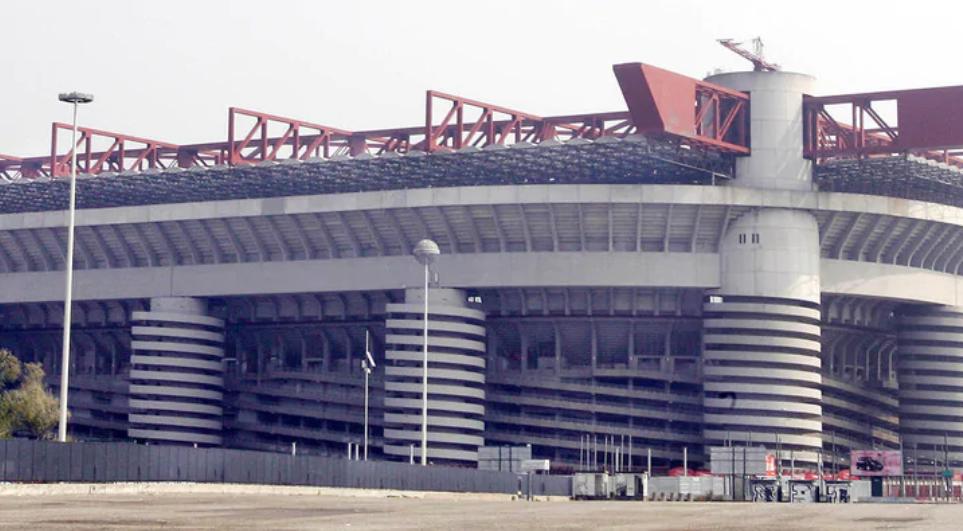 ope资讯-都体:米兰双雄下周将与市政府讨论新球场建设方案