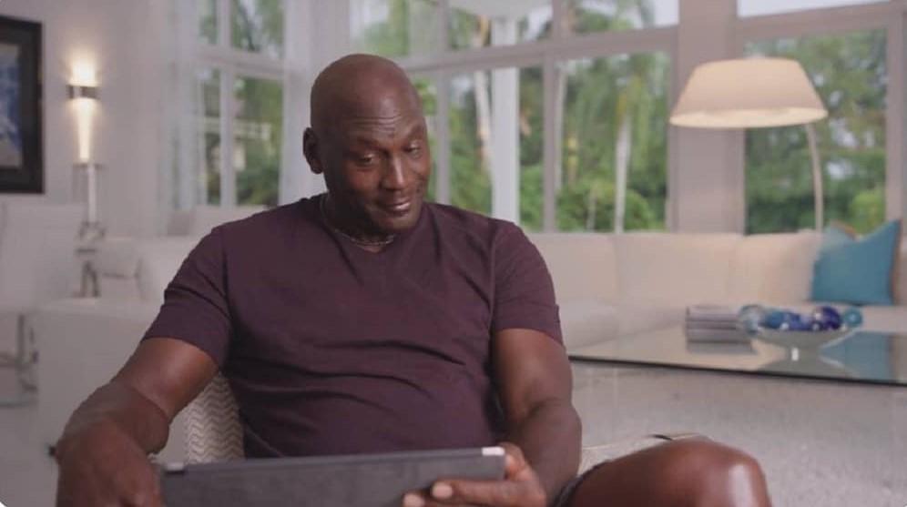 """NBA一周国外梗图: 狂野""""大虫""""罗德曼,活塞的乔丹法则"""