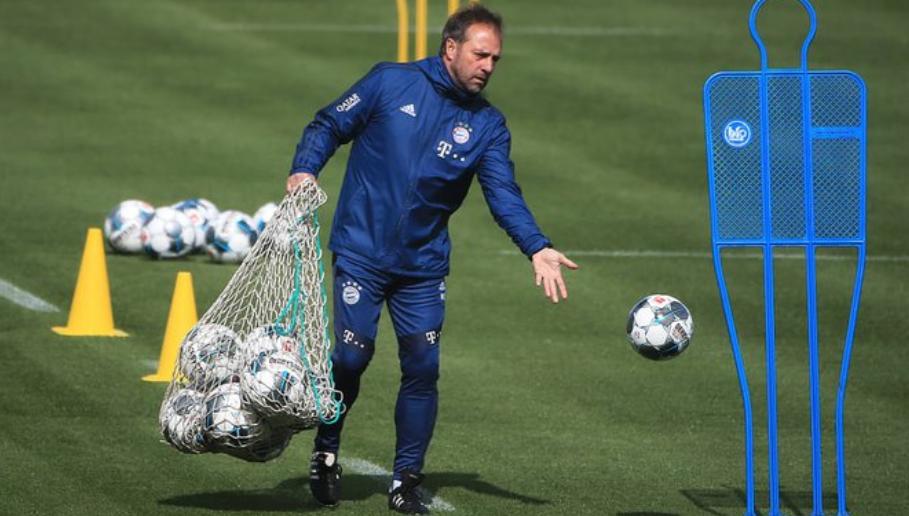 2011年中超积分榜 弗里克:在拜仁工作,只1-0赢球和拿双冠王是不够的
