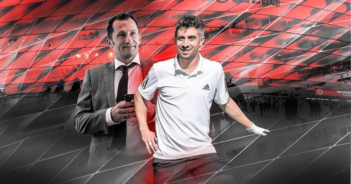 前拜仁总监称赞拜仁首席球探:很多转会上他的作用很关键