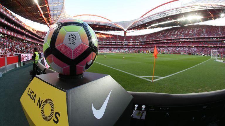 葡萄牙总理:葡超可在5月30日复赛,剩余比赛均空场进行