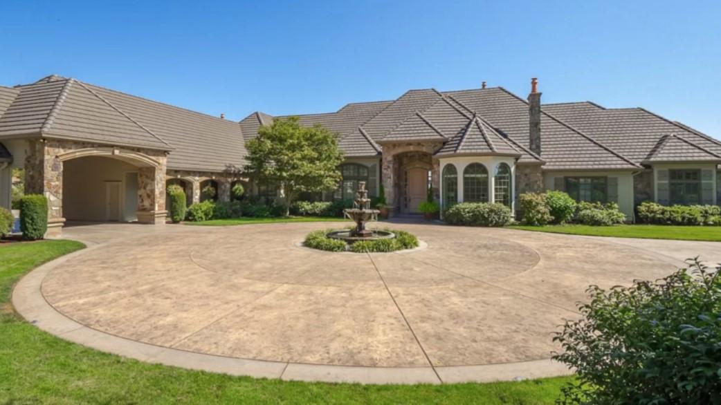 迈耶斯-伦纳德挂牌出售俄勒冈州的豪宅,标价300万美元