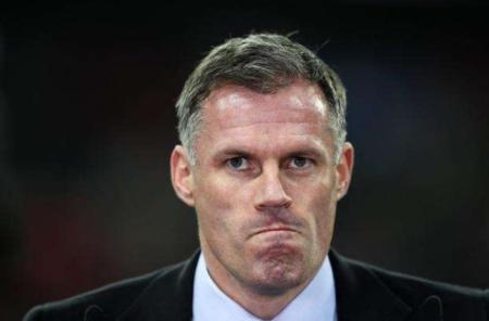 卡拉格:没利物浦球员出来说赛季该踢完,我为此感应自满