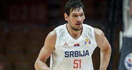 博班选塞尔维亚历史最佳阵容:约基奇迪瓦茨等球员入选