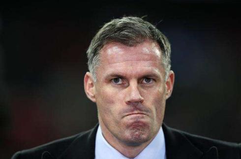卡拉格:没利物浦球员出来说赛季该踢完,我为此感到骄傲