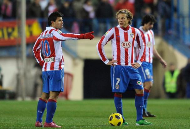 阿圭罗:不排除重回西甲可能性,以后可能去任何国家踢球