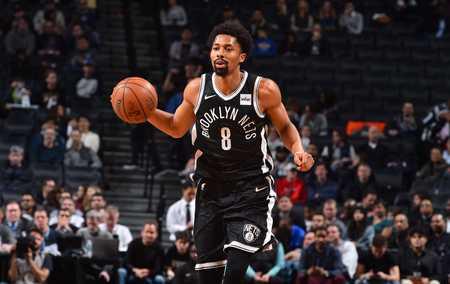 丁威迪:篮球在不停进化,没人能场均50分,如果有就是KD