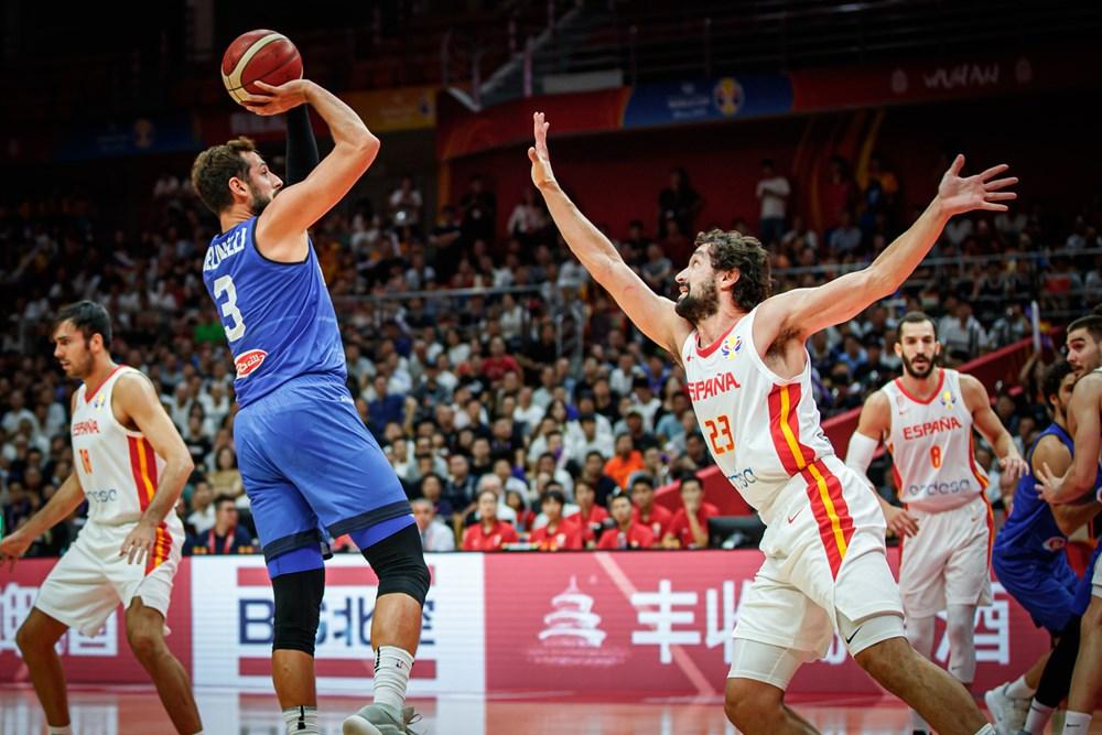贝里内利:首要目标是留在NBA,不排除回欧洲可能性