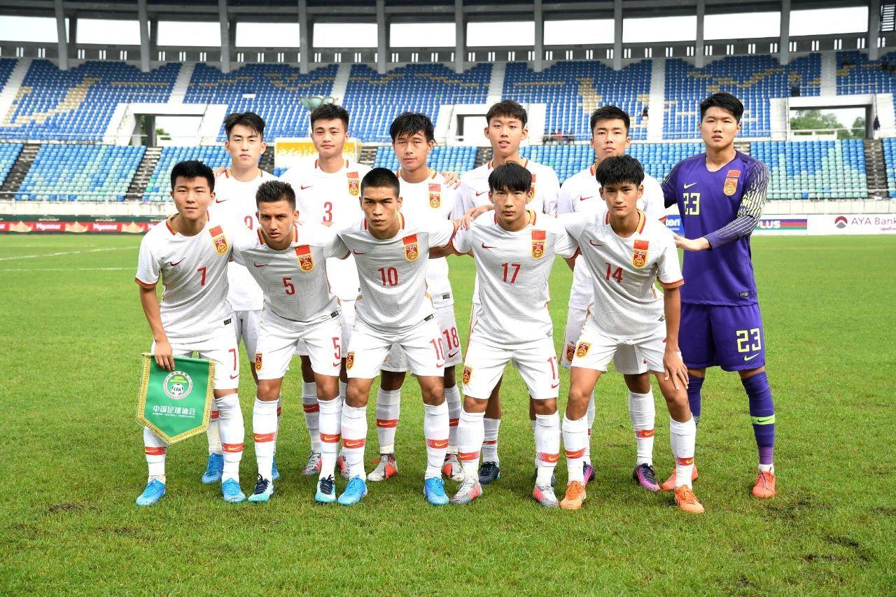 东体:国青打中乙,足协倾向采取分组常规赛季后赛赛制