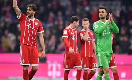德媒:拜仁不会为哈马和乌尔赖希离队设置高价阻碍