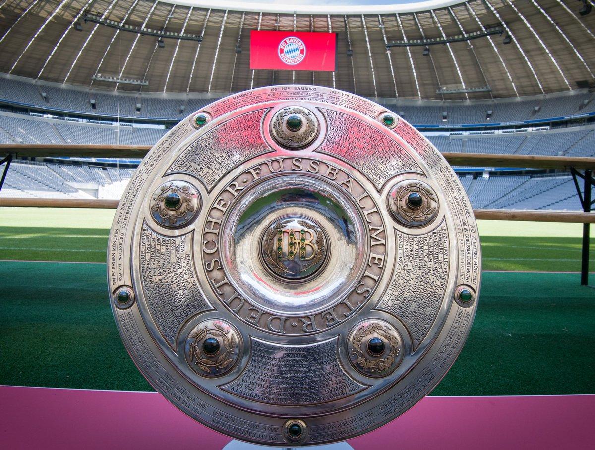 来了!图片报:德甲将于5月15日正式复赛